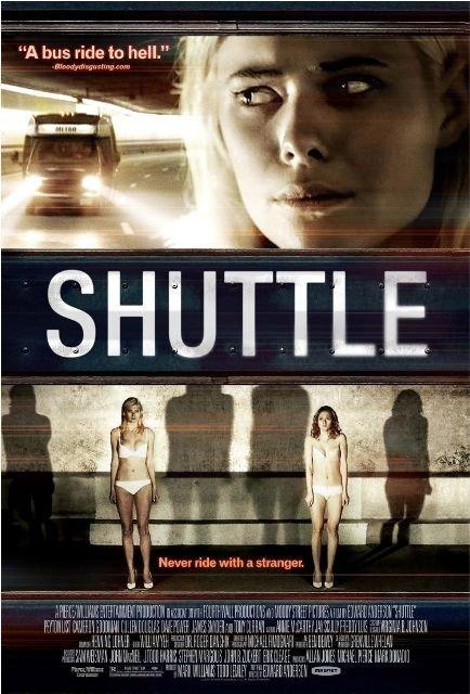 Shuttle (2010)